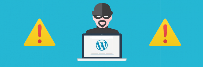 Hacker de site internet Wordpress