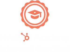 Certification Inbound Marketing Hubspot