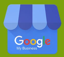 Google My Business pour le référencement local